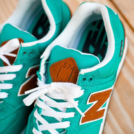 New Balance - New Balance 574 Backpack Collection