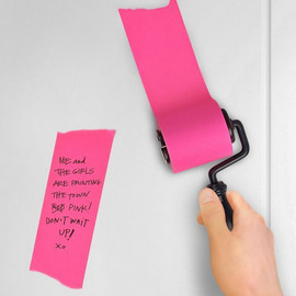 Roller Notes - Roller Notes Sticky Note Roll Make Notes Fun