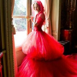 Valentino - RED: fairy tale ball