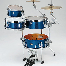 "TAMA - Silverstar ""Cocktail-JAM"" Kit"
