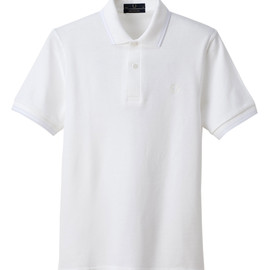 FRED PERRY - THE FRED PERRY - Shirt M12