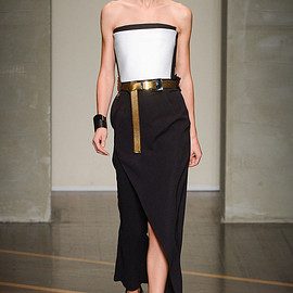 Gianfranco Ferré - 2013 Spring ready-to-wear