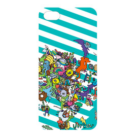 APT. - Jorta Tamaki iPhone5 Cases by APT.