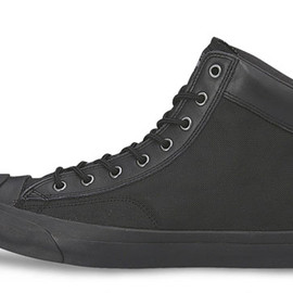 Converse - Jack Purcell ML-Nylon Mid