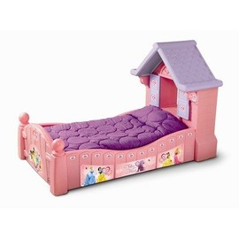Litte Tikes - Disney Princess Toddler Bed