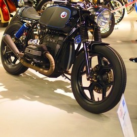 BMW - Custom Bike