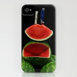 Society6 - Take me to your leader iPhone Case