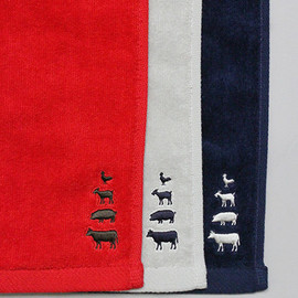 MOUNTAIN RESEARCH - Mountain Research 1413 Towel