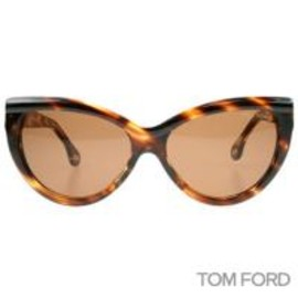 TOM FORD - Anouk Sunglasses