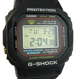 CASIO G-SHOCK - DW-1983-1