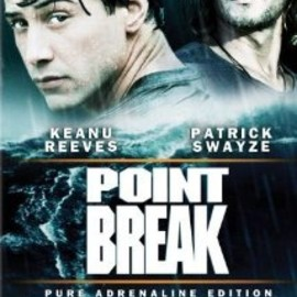 Kathryn Ann Bigelow - Point Break