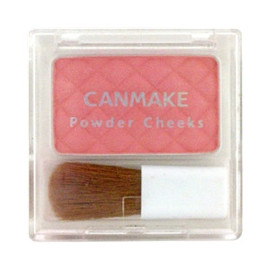 CANMAKE - powdercheeks