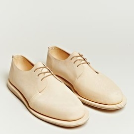 ETS Callatay  - Women's Classic Derby Calf Leather Shoes