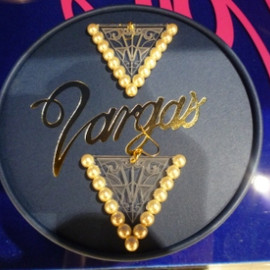 Vargas - Flapper pierce