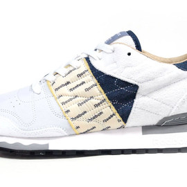 Reebok - GS CL LEATHER 6000 「GARB STORE」