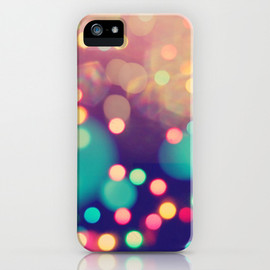 Society6 - magic iPhone & iPod Case