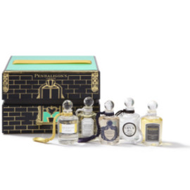 PENHALIGON'S - Gentlemen's Fragrance Collection