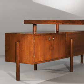 Pierre Jeanneret - Chandighar Desk