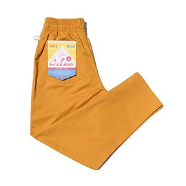 Cookman - Chef Pants 「Mustard」