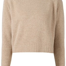 MARNI - CROPPED SWEATER