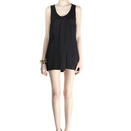 MARC BY MARC JACOBS - Caterina Twill Dress