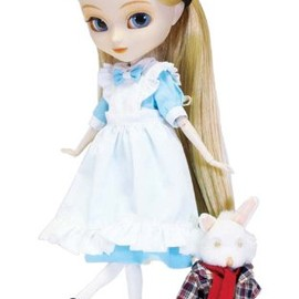 Pullip - Pullip Regeneration series RegenerationFantastic Alice (ファンタスティック アリス) RE-811