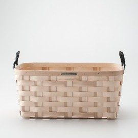 Schoolhouse Electric & Supply Co. - White Ash Storage Baskets