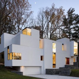 Bethesda, Maryland - David Jameson Architect