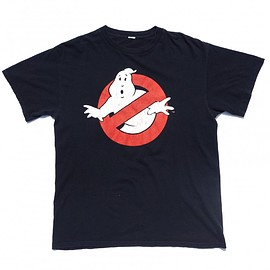 VINTAGE - ビンテージ ゴーストバスターズ Tシャツ【GHOST BUSTERS】【1980's~1990's】VINTAGE T-Shirts