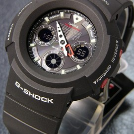CASIO G-SHOCK - THE-G AWG-500J