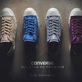 Converse - All Star Ox Premium size? Exclusive