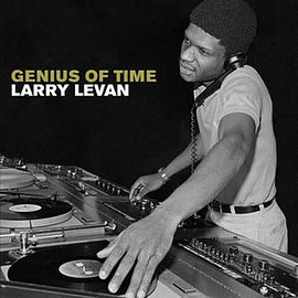 Larry Levan - Genius Of Time (Vinyl,LP)