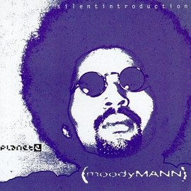 moodymann - A Silent Introduction