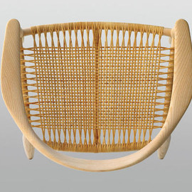 Hans Wegner - Canned Chair