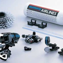 Shimano - Airlines Shifters
