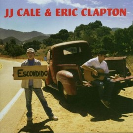 J.J. Cale, Eric Clapton - Road to Escondido