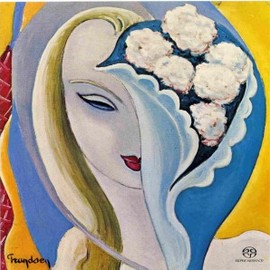 Eric Clapton - Layla and other assorted Lovesongs