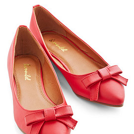 Modcloth - Where and Wend Flat