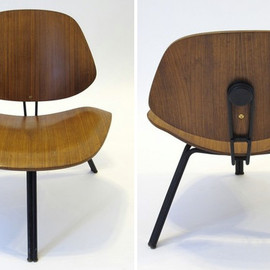 Osvaldo Borsani - Lounge Chair
