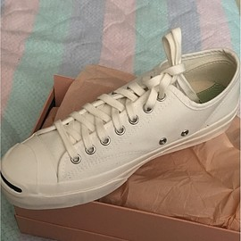 コンバース - jack purcell addict