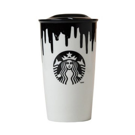 "Band of Outsiders × Starbucks - ""Drip"" Mugs"