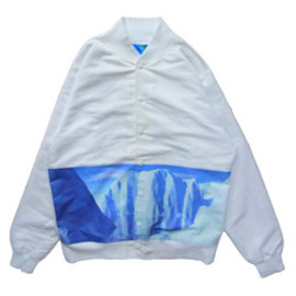 4jigeN - ICE WORLD JACKET