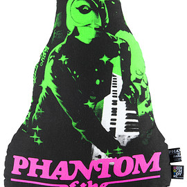 MEDICOM TOY - MLE Phantom of the Paradise シリーズ PLUSH CUSHION