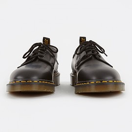 Engineered Garments x Dr Martens - Engineered Garments x Dr Martens Ghillie Airwair Derby Shoes
