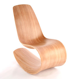 ODEChair - Savannah Rocker III
