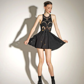 alice McCALL - Edith Dress (Black)