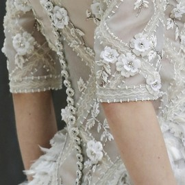 chanel - chanel haute couture spring/summer 2013