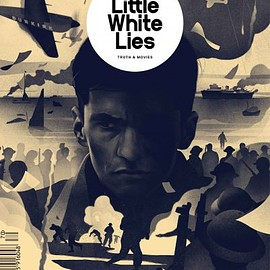 The Church of London Publishing - Little White Lies Issue 70: Truth & Movies