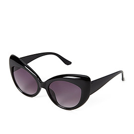 FOREVER 21 - Mod Cat-Eye Sunglasses