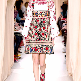 VALENTINO - Dress, 2015 Spring/Summer Aute couture Collection